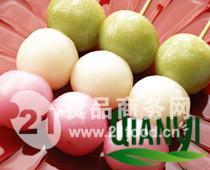 冷冻米面制品专用天然色素