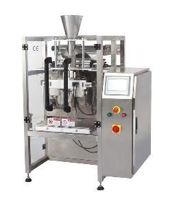 青豆包装机