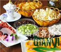 休闲食品专用天然色素