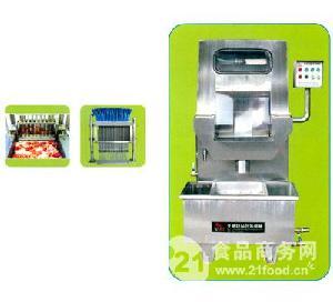 圣地高品质盐水注射机