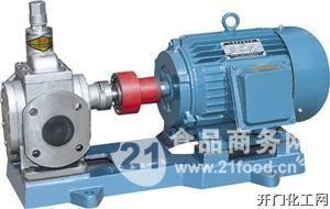 YCB0.6/0.6不锈钢全B齿轮泵整机含运费