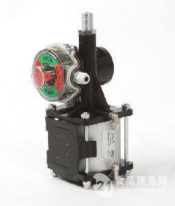 CP101拉杆式气缸