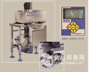自由落体式金属检测机