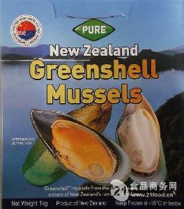 纯牌新西兰青口贝(贻贝)
