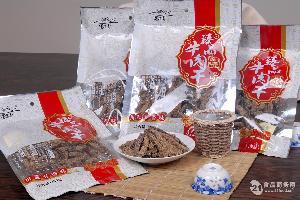 蜀道香*牛肉(五香味)125g