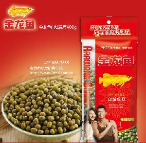金龙鱼白城绿豆400g  金龙鱼杂粮