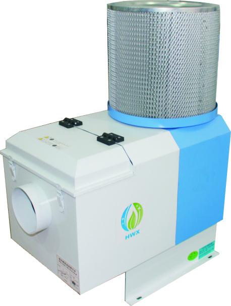 负离子技术油雾净化器