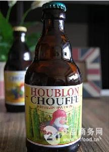 比利时琥布朗舒弗啤酒330ml