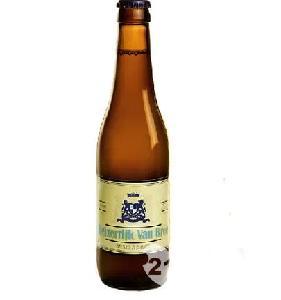比利时KVB布雷帝国白啤酒330ml