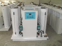 HB-100二氧化氯发生器