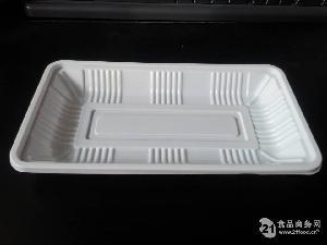 一次性塑料食品托盘