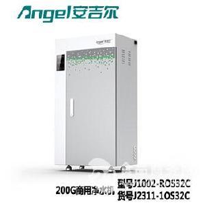 商用净水机 广州直饮水机J2310-ROS63