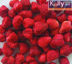 FD冻干整粒草莓