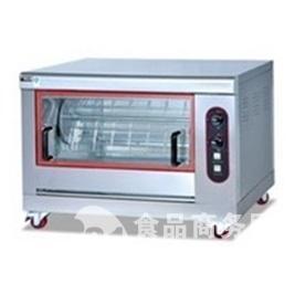 烤地瓜机器
