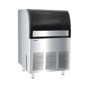 奶茶店制冰机