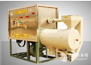 新型杂粮玉米深加工机械