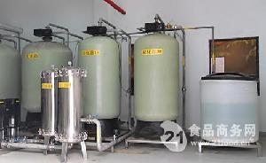 全自动软化水处理设备