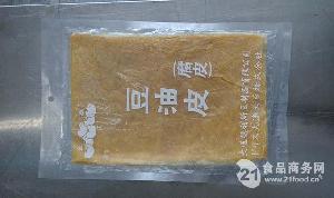 纯天然豆油皮