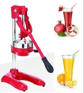 新款加固版手压榨汁机(榨石榴/橙子)