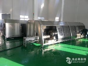 海产品冷杀菌设备