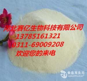 山东价格 河北厂家 食品级瓜尔豆胶