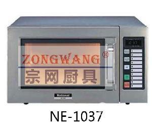 Panasonic  NE-1037 商用热风烧烤微波炉