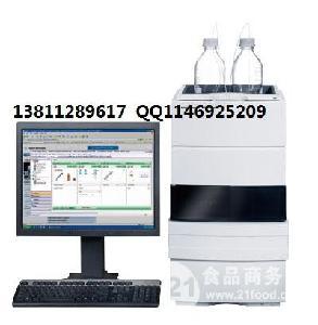 二手安捷伦agilent1120液相色谱仪