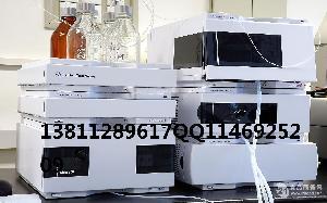 二手agilent安捷伦1200液相色谱仪