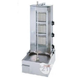 中东烧烤机器