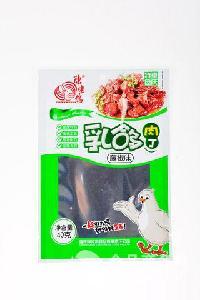 上东精益食品真空袋  加厚透明