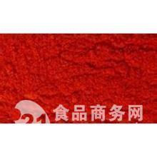 辣椒红食品添加剂红色素 生产厂家