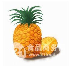 菠萝果胶厂家