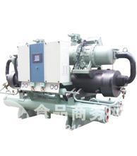 风冷涡旋工业冷水机组