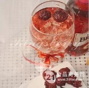 黑树莓(黑覆盆子)果酒泡酒料