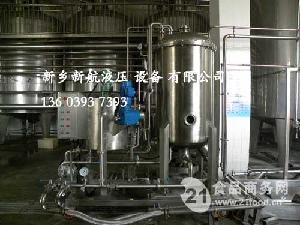 优质食品过滤机--新乡酱油过滤机生产商