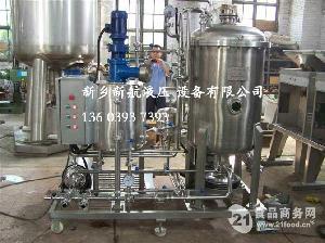 红酒过滤机价格供应葡萄酒过滤设备