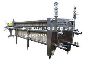 药厂液体过滤机、血液蛋白过滤机过滤机厂家