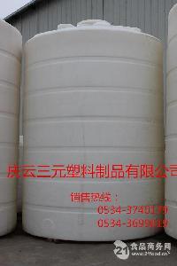 标准10吨水泥外加剂塑料桶