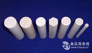 无机陶瓷膜元件及设备