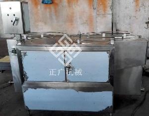 ZGQX型磁性自动洗罐机