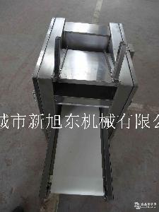 新旭东国家专利饺子皮机