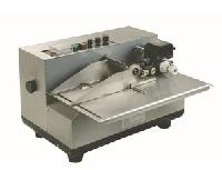 自动固体墨轮标示机