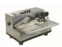 牛奶盒钢印打码机