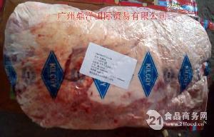 进口澳洲牛肉-肩胛肉