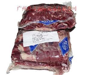 进口澳洲牛肉-肋排肩肉