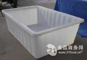 1000L食品级塑料方箱