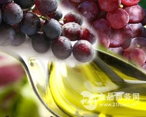 天然葡萄籽油 葡萄籽油