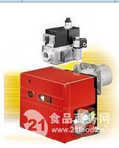 GS20燃气燃烧器