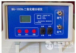 粮库用磷化氢分析仪