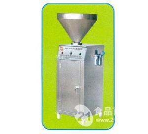 液压灌肠机生产设备